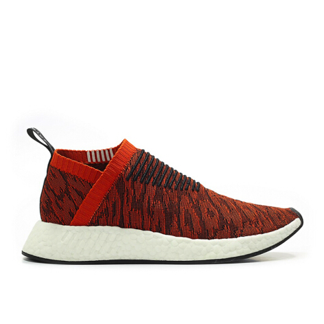 8210a253338bf ADIDAS NMD Citysock Harvest - Red  44  BY9406